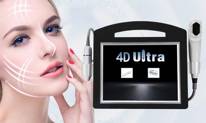 هایفو چهاربعدی - hifu 4D- دستگاه هایفو